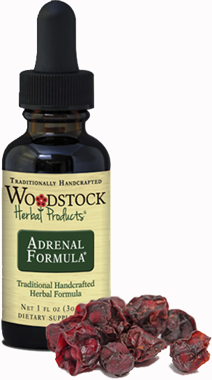 Adrenal Formula ~ same formula as the highly effective Quantum Herbal Adrenal Energy Formula