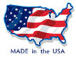All the natural products we carry are made in the USA.