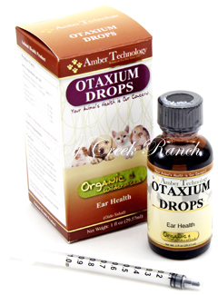Otaxium (aka Otalgia) Ear Drops are excellent to help heal pet ear infections.  Buy natural Otalgia Ear Drops today for your animal or pet's ear infection!