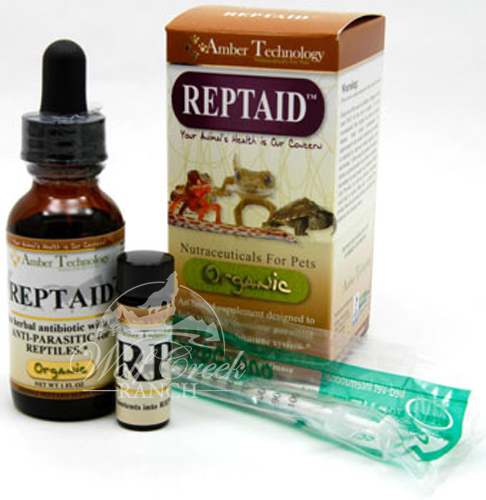 Reptaid helps eliminate coccidia and giardia protozoan!  Buy Reptaid to prevent coccidia infection or treat it for your reptilian friend!