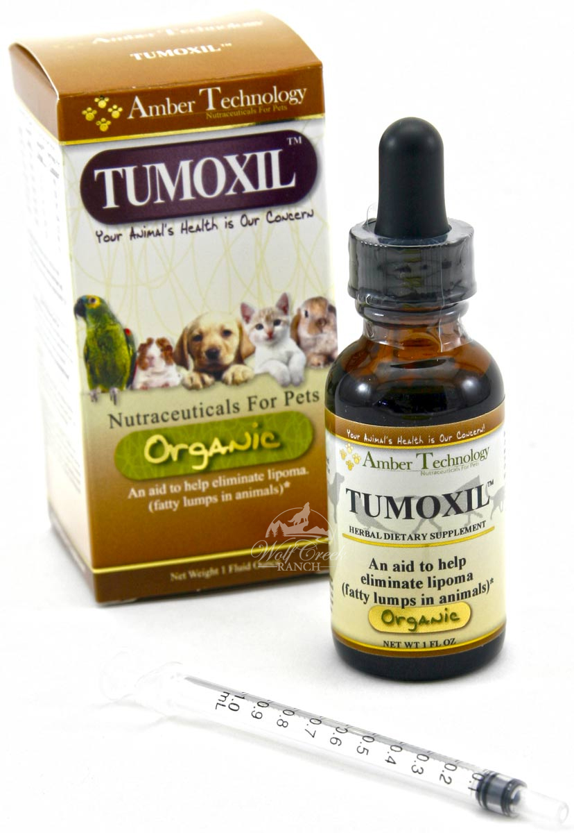 Tumoxil all natural herbal supplement to help with fatty tumors.